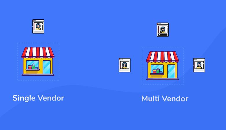 singl-vendor vs mulit-vendor
