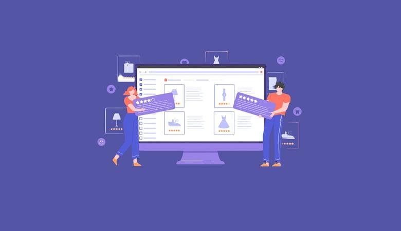 Build Mutli Vendor Ecommerce Website
