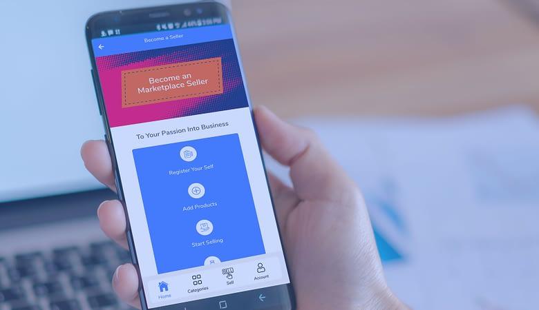 marketplace app like poshmark