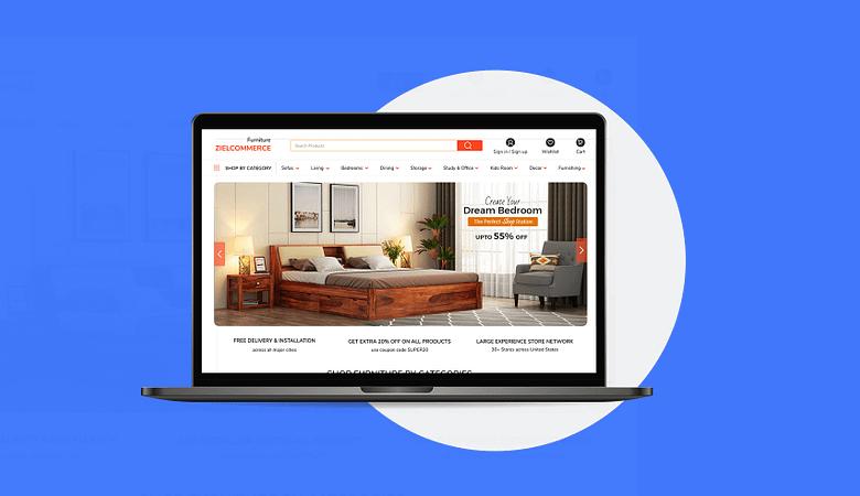 Build An Online Furniture Marketplace Platform